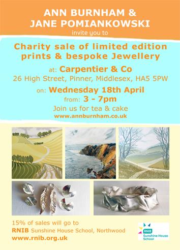 Carpentier charity sale A6 A